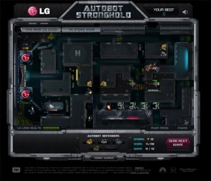 Autobot Gameplay